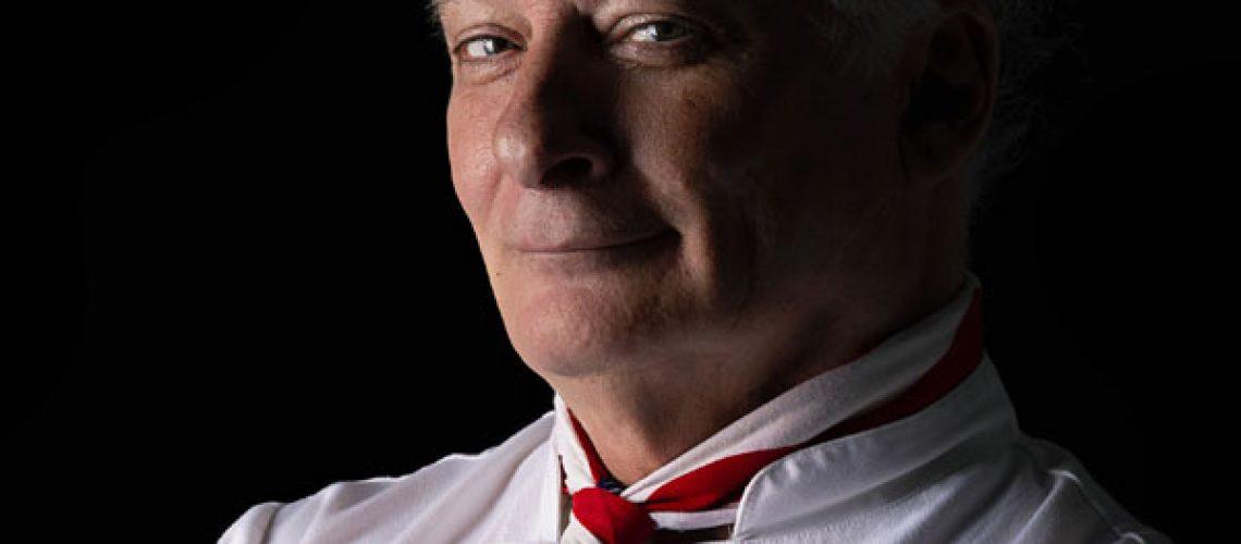 Chef Otto